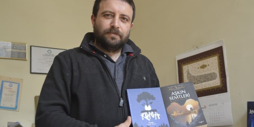 "FARAZİ OKURLARINA ""KOMA"" İLE GÖZ KIRPTI"